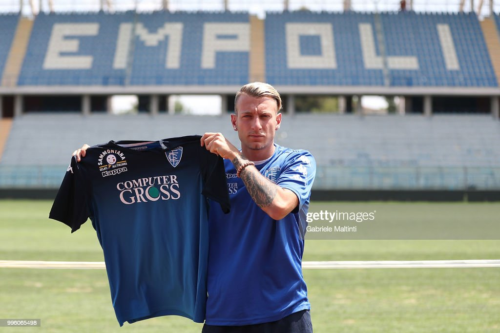 Empoli FC Press Conference