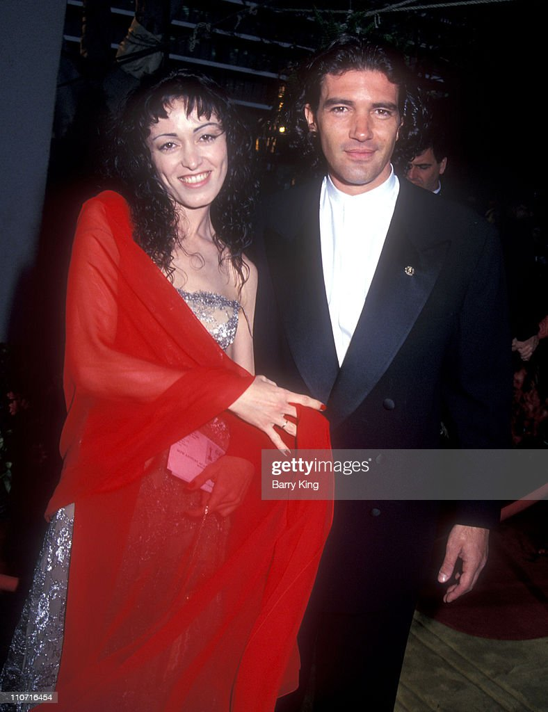 66th Annual Academy Awards : News Photo
