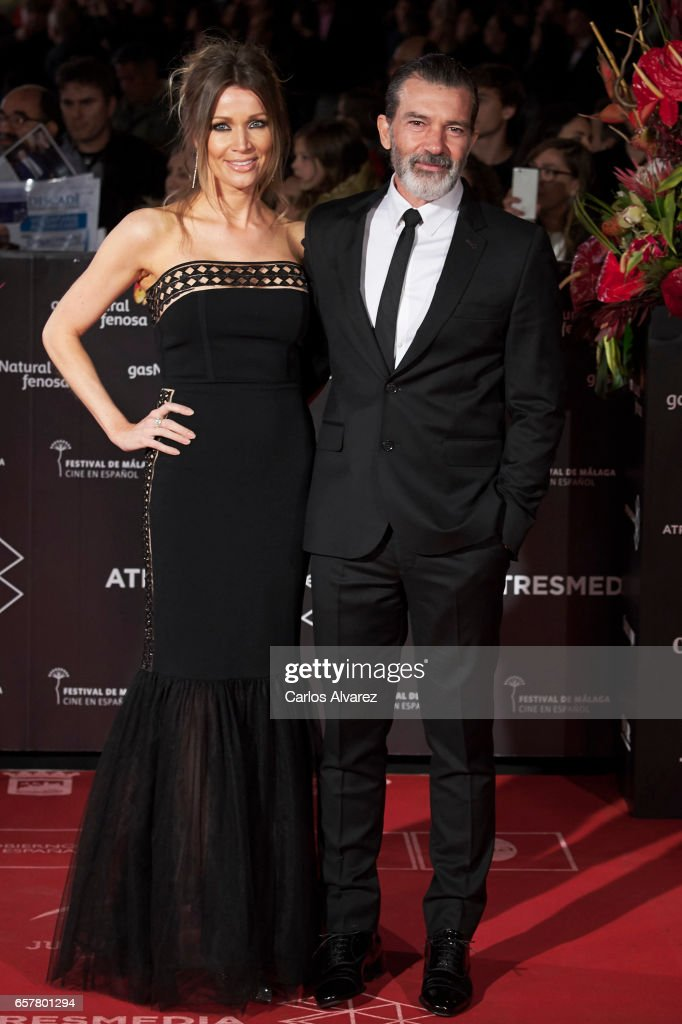 Closing Day - Red Carpet - Malaga Film Festival 2017