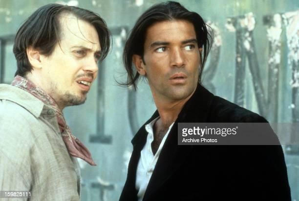 17 Desperado 1995 Movie Photos And Premium High Res Pictures Getty Images