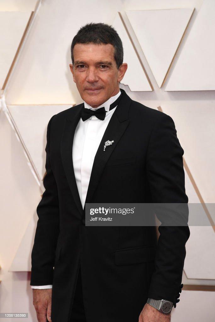 92nd Annual Academy Awards - Arrivals : Foto di attualità