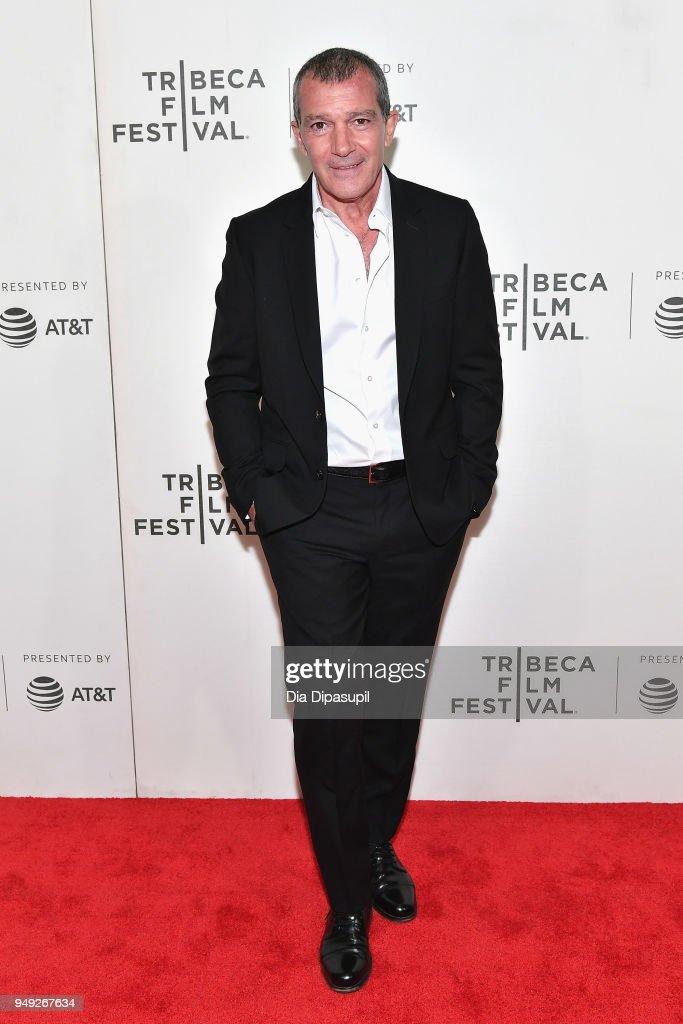 """""""Genius: Picasso"""" Tribeca TV - 2018 Tribeca Film Festival"""
