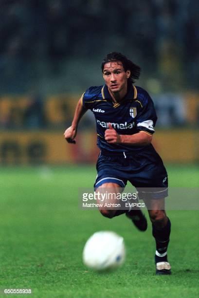 Antonio Benarrivo Parma