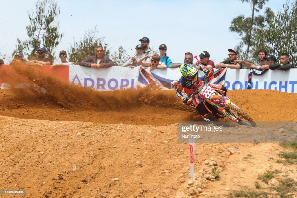 PRT: MXGP World Championship Portugal - Day 2