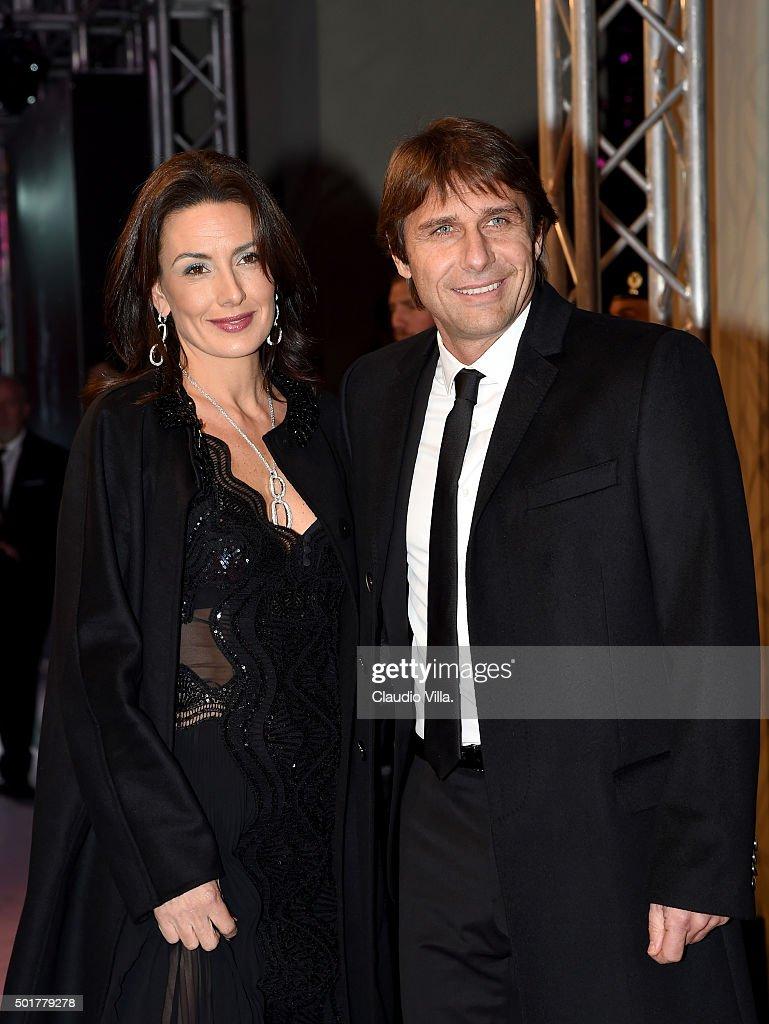 La Gazzetta dello Sport Gala' Event : News Photo