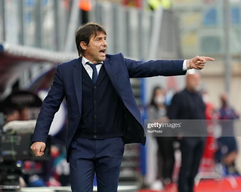 FC Crotone v Fc Internazionale Milano - Serie A : News Photo