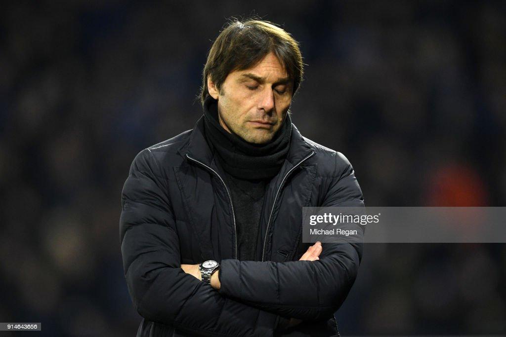 Watford v Chelsea - Premier League : News Photo