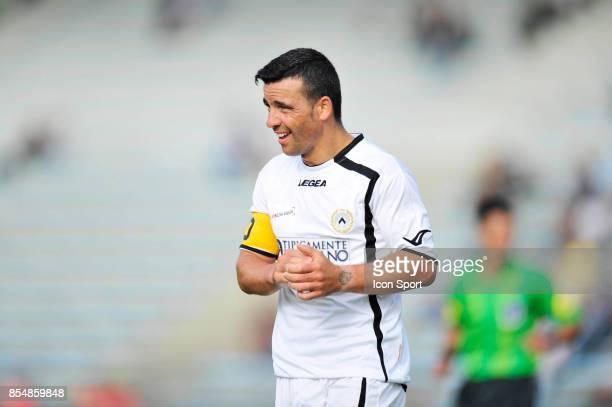 Antonio DI NATALE Bordeaux / Udinese Match de preparation Bayonne