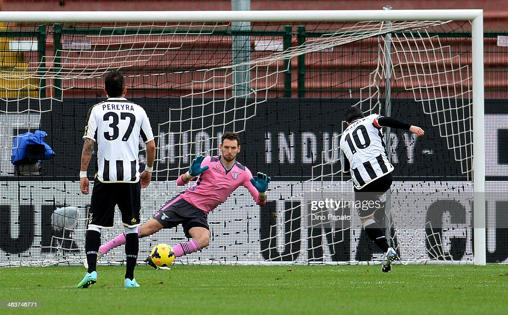 Udinese Calcio v SS Lazio - Serie A