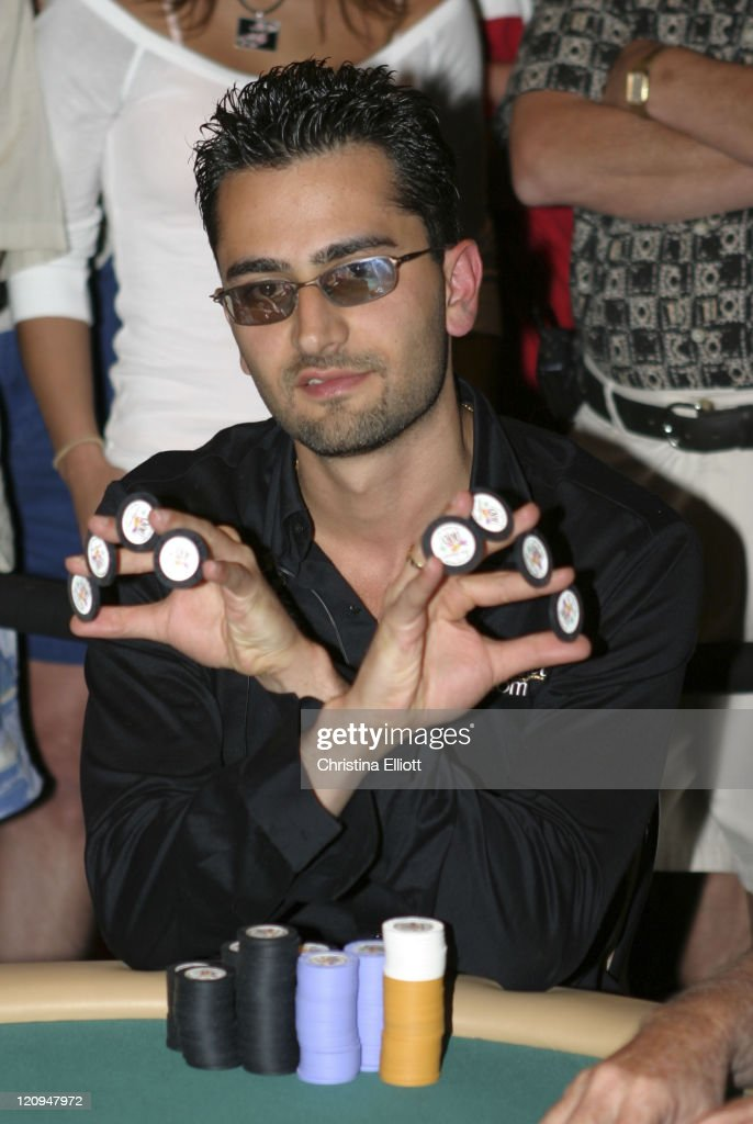 World Poker Tournament - July 30, 2004