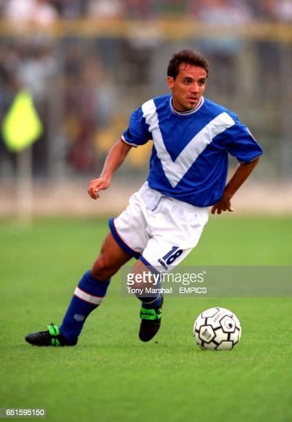 Antonio Filippini Brescia