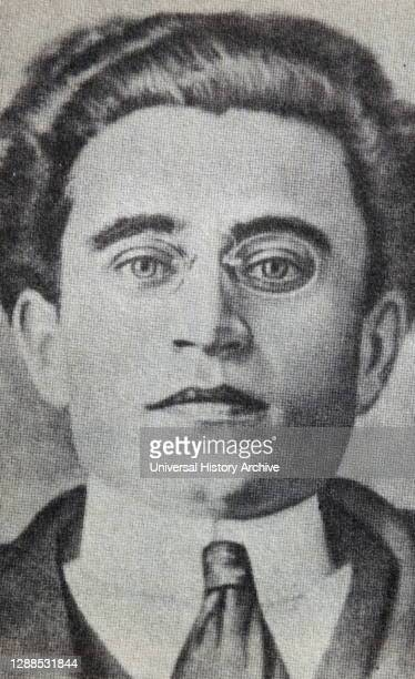 Antonio Francesco Gramsci Italian Marxist philosopher, journalist, linguist, writer and politician. He wrote on philosophy, political theory,...