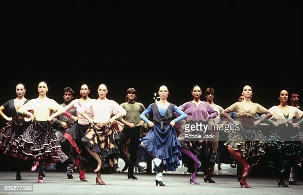 Antonio Gades Company's Production of in Bizet's Carmen