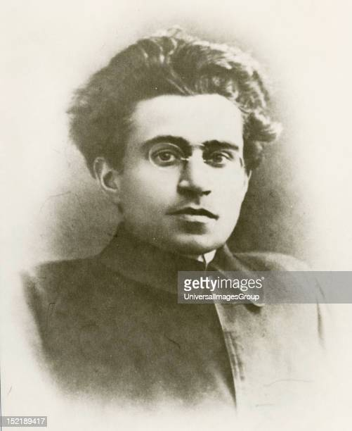 Antonio Gramsci was an Italian writer politician political philosopher and linguist He was a founding member and onetime leader of the Communist...