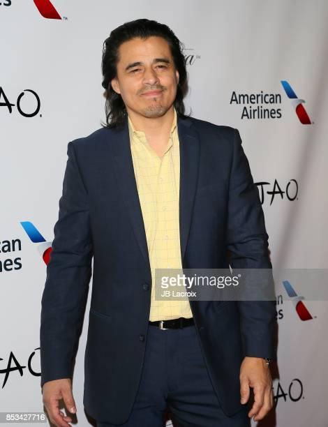 Antonio Jaramillo attends Padres Contra El Cancer's 17th Annual 'El Sueno De Esperanza' Celebration on September 24 2017 in Los Angeles California