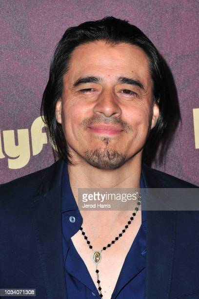 Antonio Jaramillo attends the 2018 Entertainment Weekly PreEmmy Party at Sunset Tower Hotel on September 15 2018 in West Hollywood California