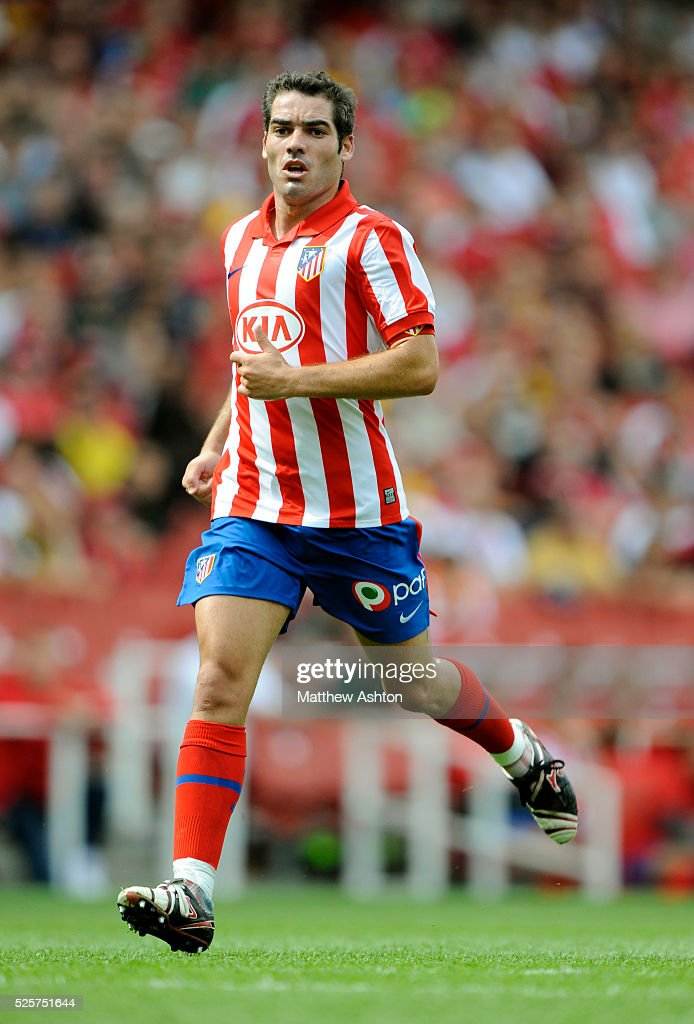 Antonio Lopez Of Atletico Madrid News Photo Getty Images