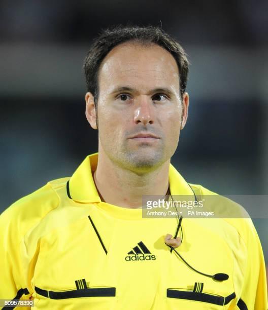 Antonio Miguel Mateu Lahoz match referee