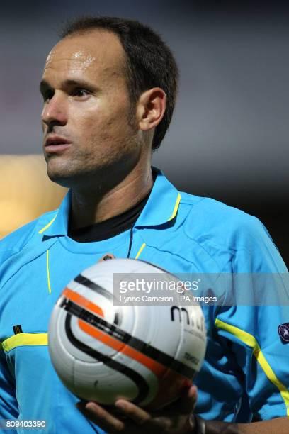 Antonio Miguel Mateu Lahoz Referee
