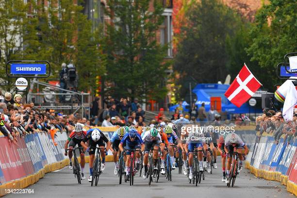 Antonio Morgado of Portugal, Madis Mihkels of Estonia, Vlad Van Mechelen of Belgium, Manuel Oioli of Italy, Luis-Joe Luehrs of Germany, Max Poole of...