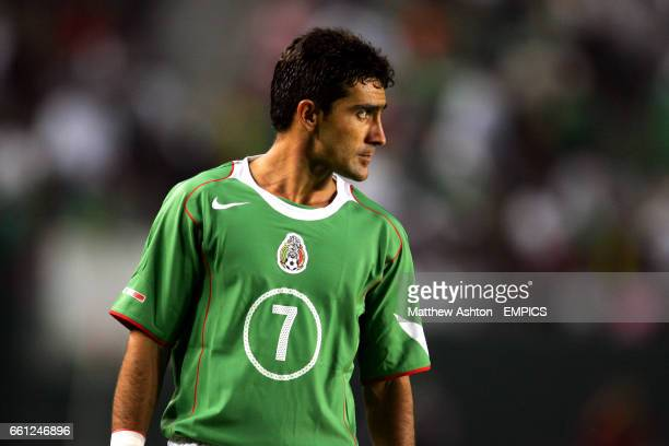 Antonio Naelson Mexico