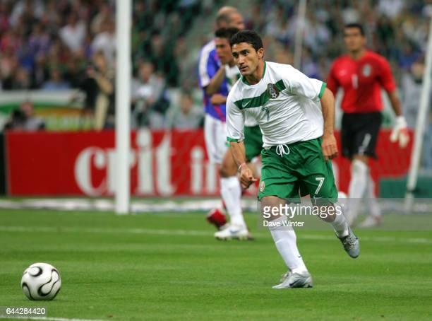 Antonio Naelson ZINHA France / Mexique Match amical Stade de France Photo Dave Winter / Icon Sport