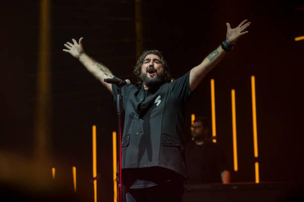 ESP: Antonio Orozco - Cap Roig Festival 2021