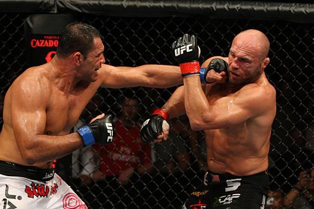 UFC 102