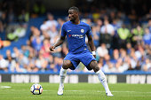 london england antonio rudiger chelsea action