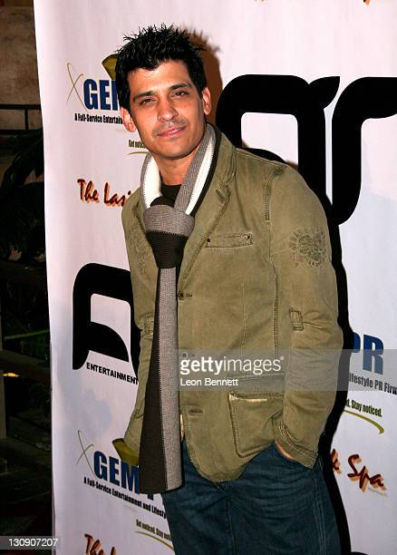 Antonio Rufino during Antonio Tarver Presents MGM's 'Rocky Balboa' Premiere Release KickOff Bash at The Garden of Eden in Los Angeles California...