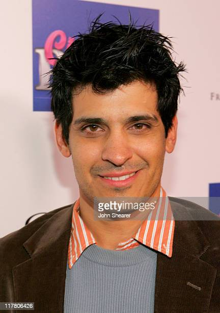 Antonio Rufino during Guy's North in Studio City Grand Opening Red Carpet and Inside at Guys North in Studio City California United States