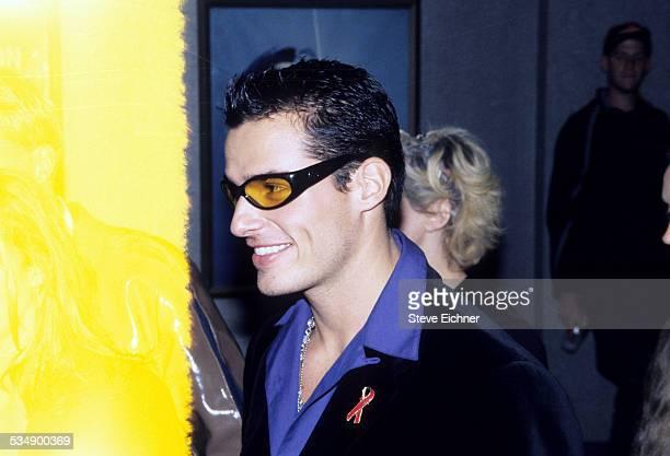 Antonio Sabato Jr at event New York 1996