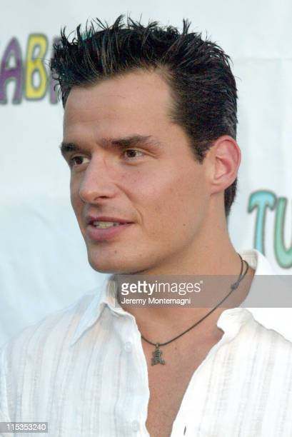 Antonio Sabato Jr during Wasabi Tuna Los Angeles Premiere at Laemmle Sunset 5 Theatre in Hollywood California United States