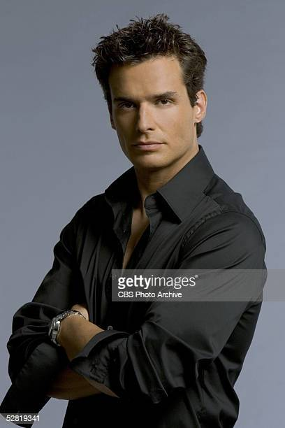 Antonio Sabato Jr joins the cast of CBS Daytime's THE BOLD AND THE BEAUTIFUL on Thursday June 16 on the CBS Television Network