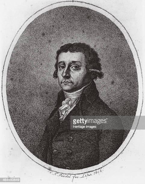 Antonio Salieri From a private collection
