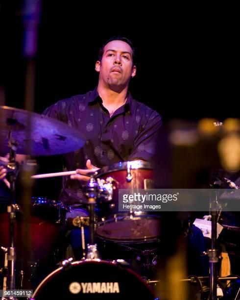 Antonio Sanchez Gary Burton Quartet Barbican July 2009