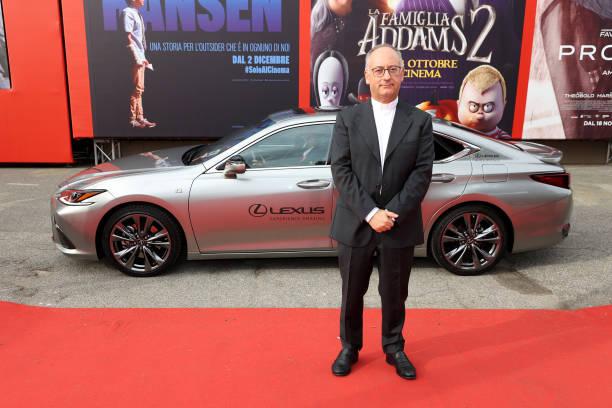 ITA: Lexus at the 16th Rome Film Fest - Day 8