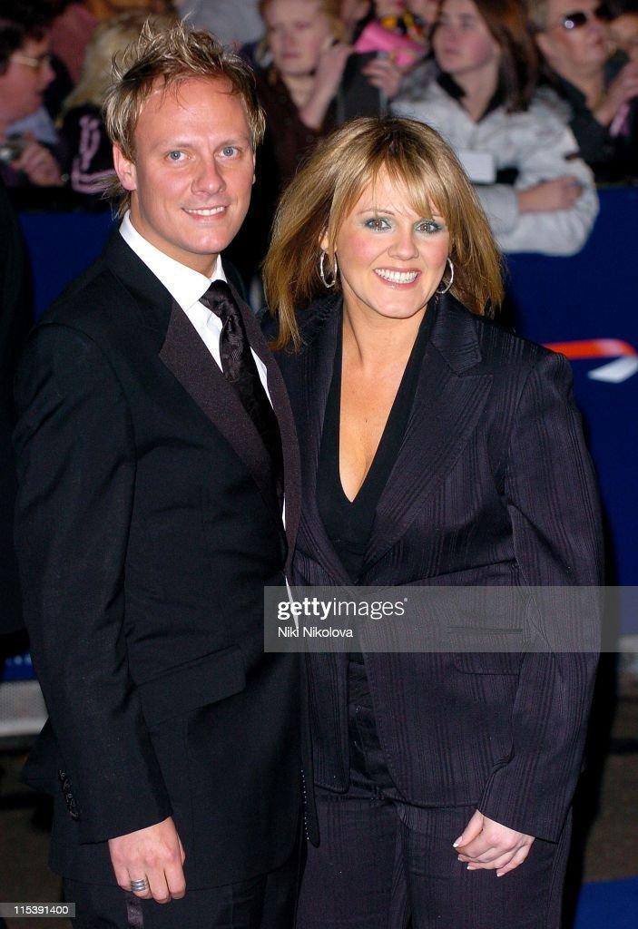 National Television Awards 2005