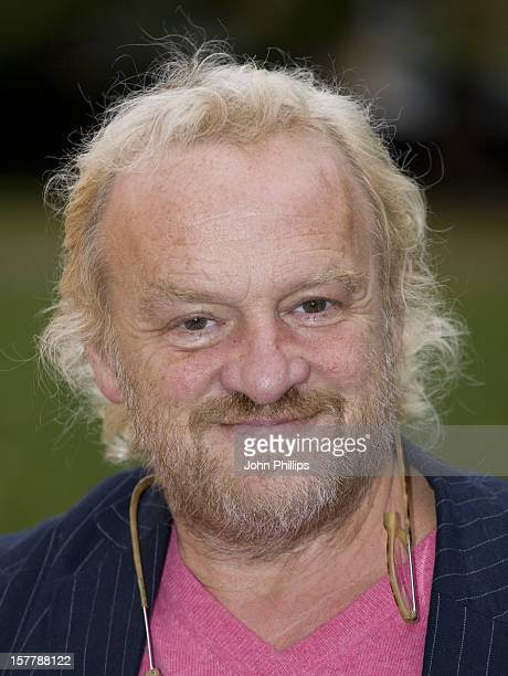 Antony Worrall Thompson Launches The Rspca Freedom Food 'Simply' At Victoria Tower Gardens Westminster