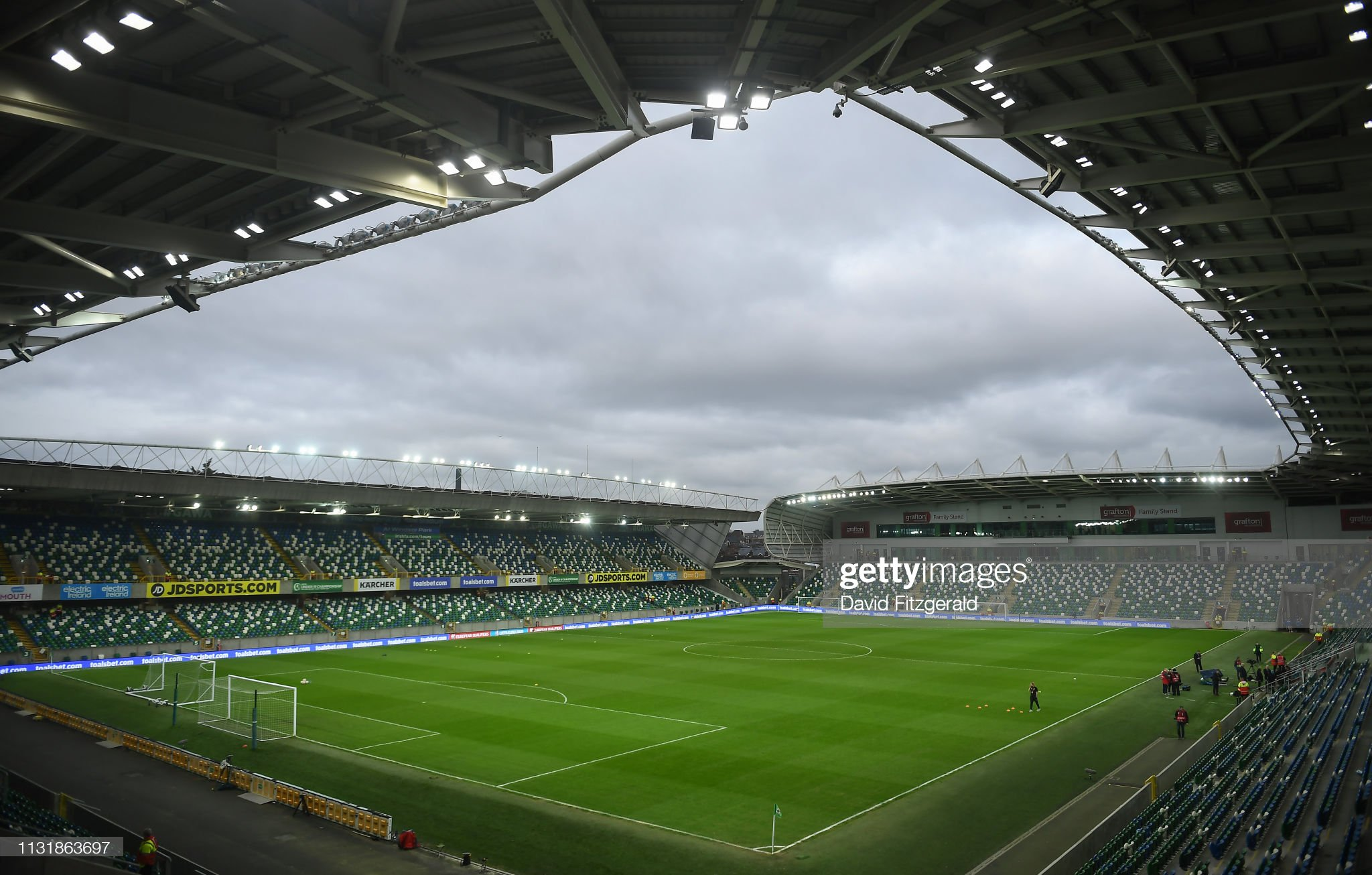 Northern Ireland vs Slovakia Preview, prediction and odds