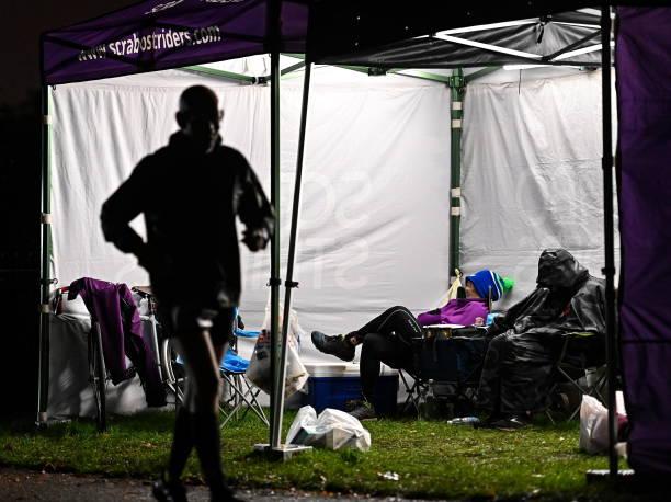 GBR: Belfast International 24 Hour Road Race
