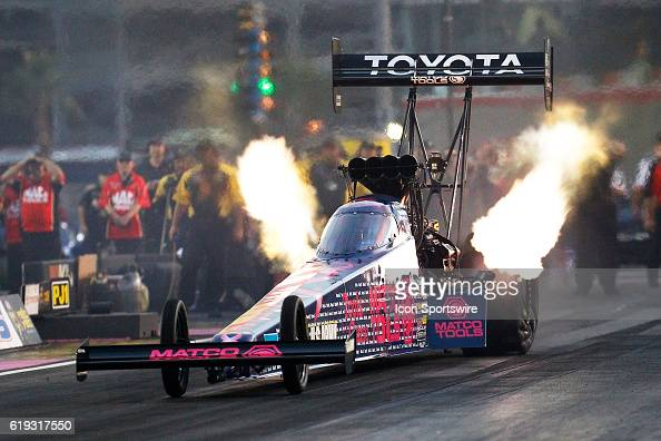 antron brown don schumacher racing nhra top fuel dragster