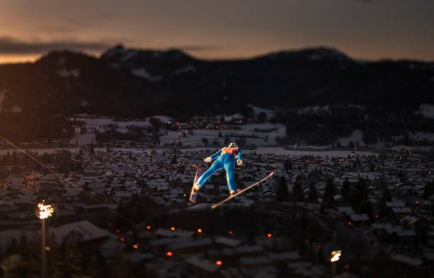 UNS: European Sports Pictures of The Week - January 4