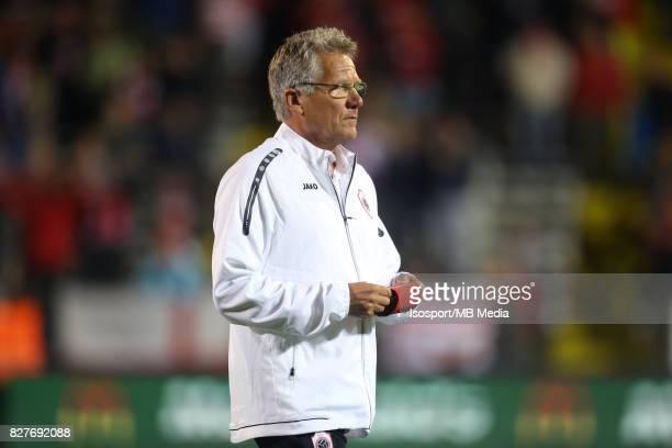 20170728 Antwerp Belgium / Antwerp Fc v Rsc Anderlecht / 'nLaszlo BOLONI'nFootball Jupiler Pro League 2017 2018 Matchday 1 / 'nPicture by Vincent Van...