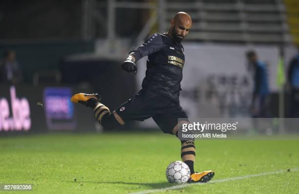 20170728 Antwerp Belgium / Antwerp Fc v Rsc Anderlecht / 'nSinan BOLAT'nFootball Jupiler Pro League 2017 2018 Matchday 1 / 'nPicture by Vincent Van...
