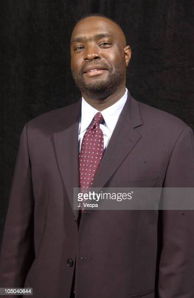 Antwone Fisher Winner of Screenwriter of the Year