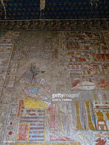 Anubis chapel