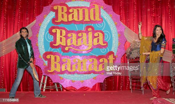 Band Baaja Baaraat Pictures and Photos - Getty Images