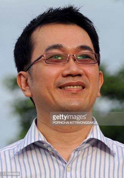 Anusorn Amornchat The Husband Of Yingluck Shinawatra A