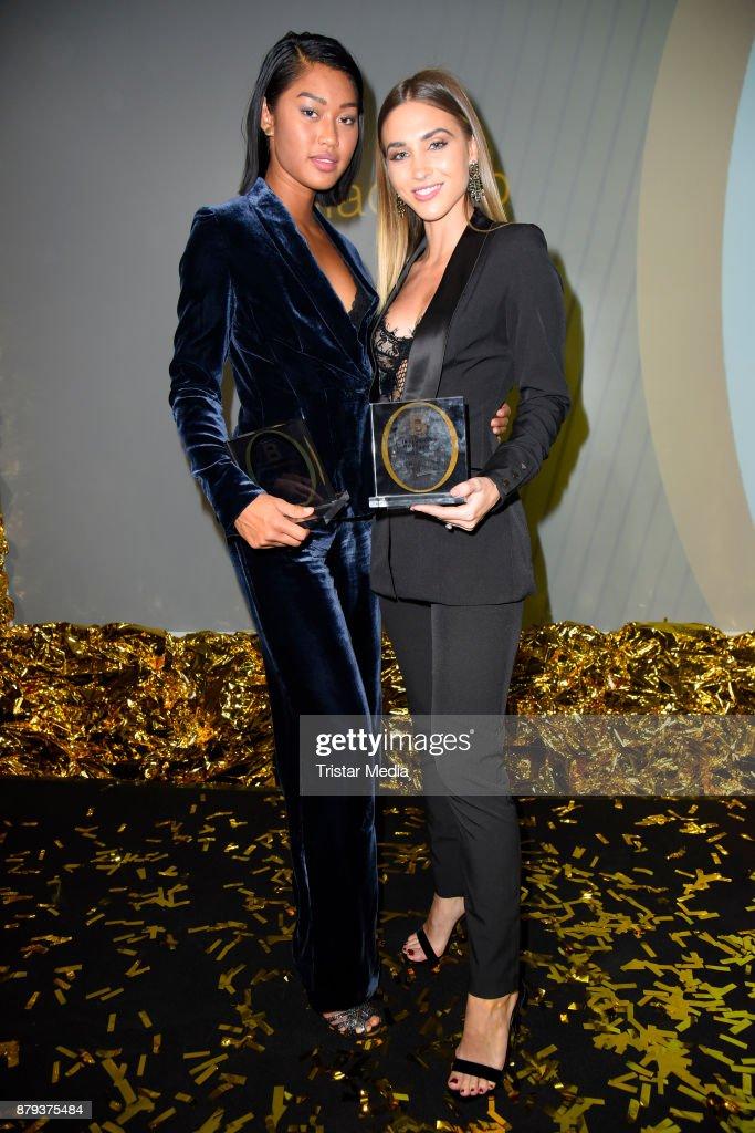 Place To B Influencer Award 2017